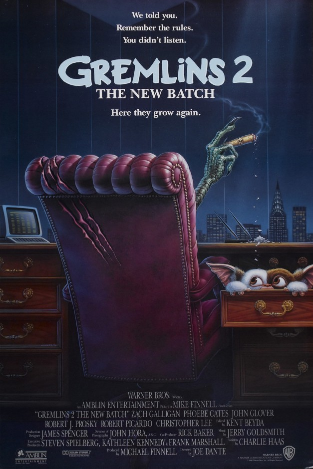 gremlins-2-the-new-batch-original-movie-poster