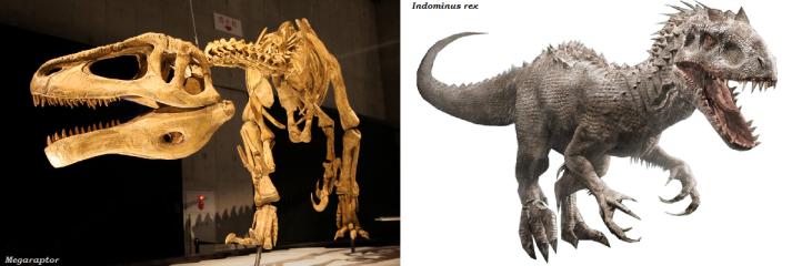megaraptor-vs-indominus-rex