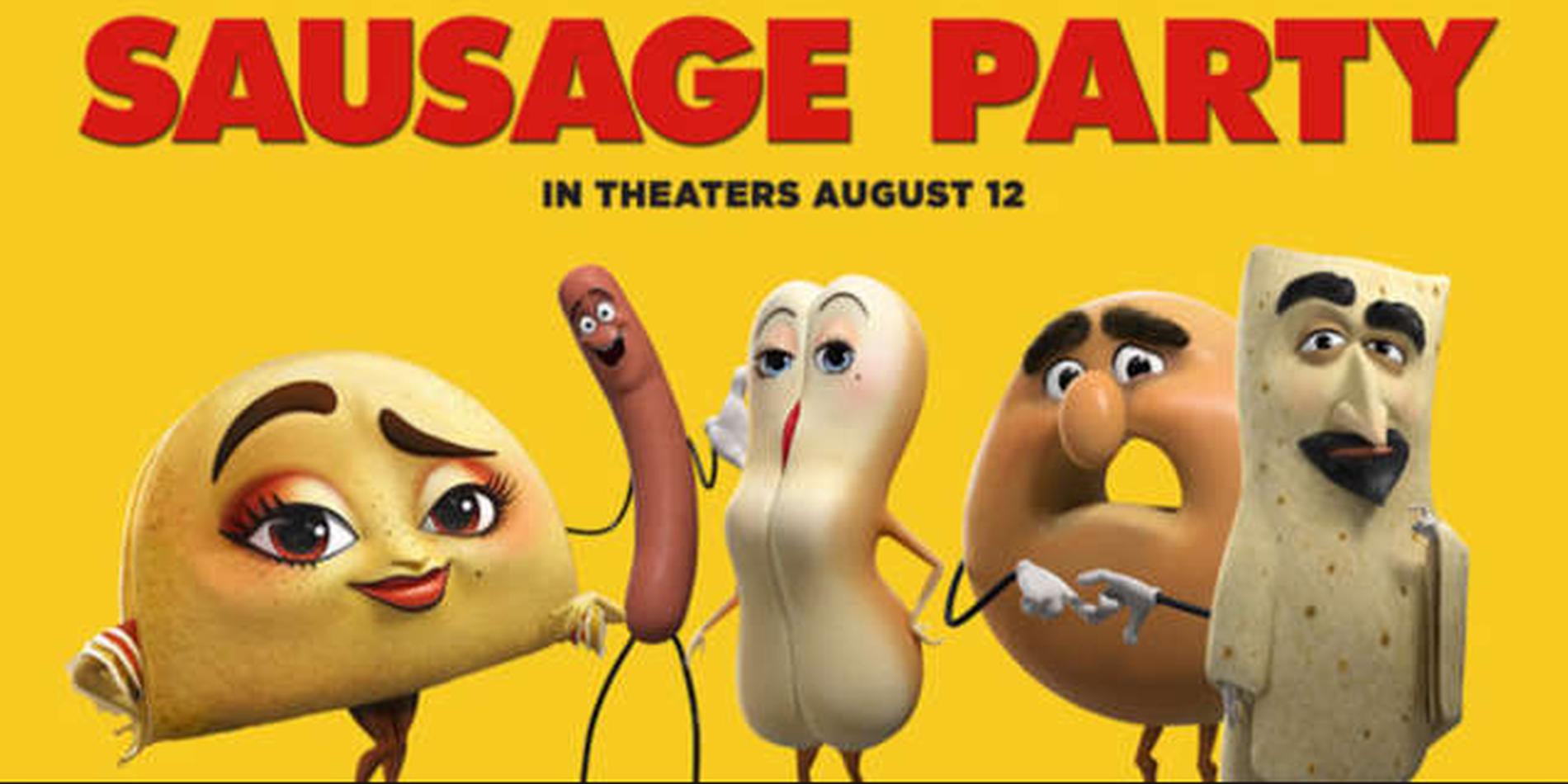 sausage party full movie online stream