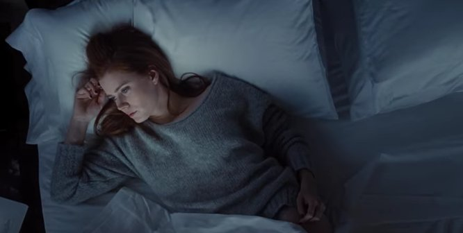Image of: Opening Nocturnal Animals Tells Two Separate Stories In Two Entirely Different Worlds That At First Have Nothing In Common With Each Other Sheldon J Walker Cinematographer Nocturnal Animals The 4th Wall